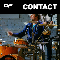 contact daddyfunk about drumming
